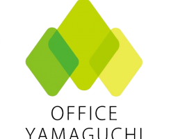 山口事務所ロゴ【司法書士・行政書士/立川・麹町・大宮】